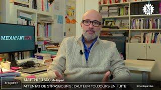«L'attentat de Strasbourg défie les analyses des services de renseignement»