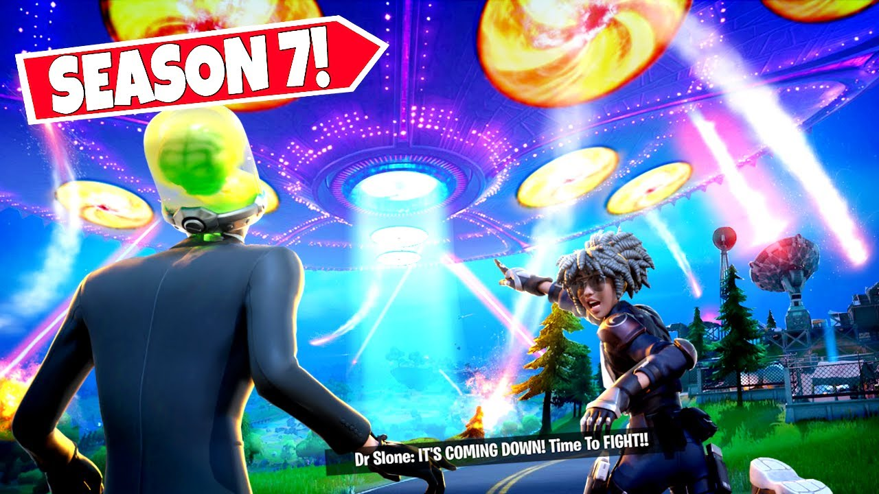 Download *NEW* Fortnite SEASON 7 *LIVE EVENT* Official Reveal! ALL DETAILS & LEAKS!