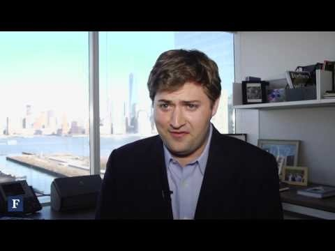 Ambition Today #13 Alex Konrad of Forbes on Harvard, Media, and Startup Venture Capital