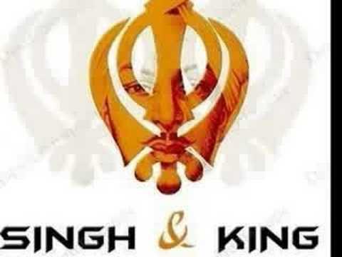 Singh Is King - RDB, Snoop Dogg (Full Song with lyrics)