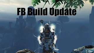 [GW2] Build Update - SoloQ PvP Firebrand