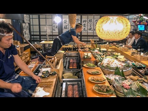 Thumbnail: 5 Must-Try Japanese Food Experiences in Tokyo