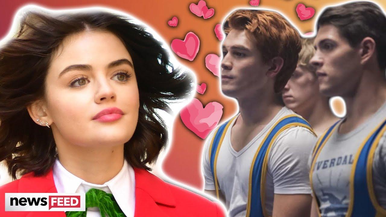Shailene Woodley & Joe Alwyn Star In Netflix's New Summer ...