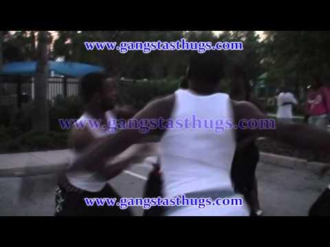 Gangstas & Thugs Presents Gunshine State