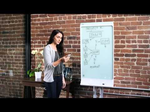 SMART kapp - La pizarra para salas de reuniones innovadoras