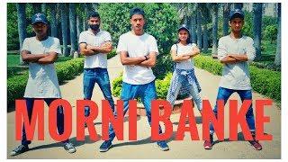 Morni Banke | Ayan Khan | Dance | Choreography