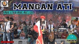 INEZ TINENSIA feat ONE NADA - MANGAN ATI  LIVE DAM 3 BERSATU