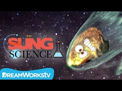 """Near Earth Object (N.E.O.)"" | SUNG SCIENCE"