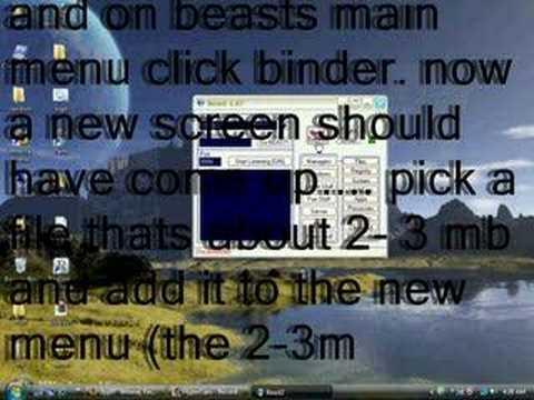 beast 2.07