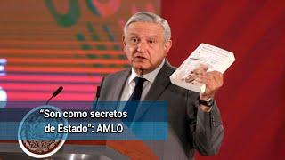 AMLO pide liberación de Julian Assange