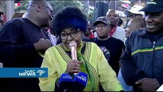 ANC calls on Malema to return home