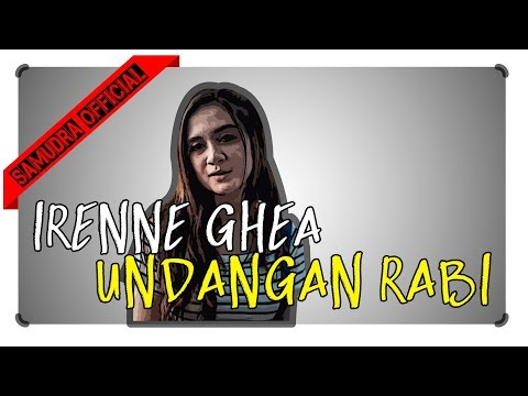 Download Irenne Ghea – Undangan Rabi Mp3 (4.8 MB)