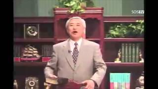 Gambar cover 요한계시록 강해 제 2부 - 일곱 교회 예언 1