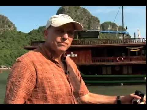 Hạ Long Bay, Vietnam - Journey with Jamie Logan