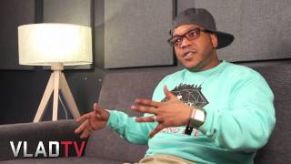 Styles P Talks Legal Woes & Game/40 Glocc Lawsuit