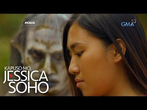 Kapuso Mo, Jessica Soho: 'Poltergeist' sa Quezon?