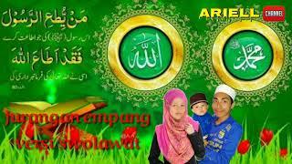 Video Sholawat Versi Jaran Goyang Cover Religi download MP3, 3GP, MP4, WEBM, AVI, FLV Juni 2018