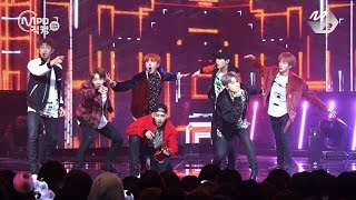 [MPD?? 4K] ????? ?? 21?? ?? BTS 21st Century Girls Fancam @??????_161013