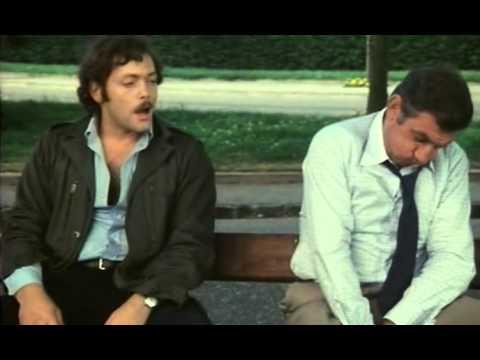 ADIEU POULET (patrick dewaere & lino ventura) Pourquoi qu t es rentré dans la police ??