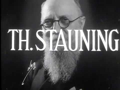 Th. Stauning. Folkets Søn, Danmarks Statsminister.