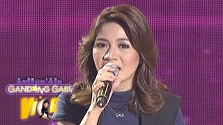 "Kyla sings ""Wishing on the Same Star"" for Vice"