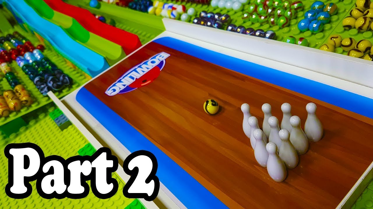 Marble Bowling World Championships Final 2018 Part 2 2