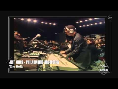 JEFF MILLS / INTERVIEW / ALINE AU PAYS DES MERVEILLES