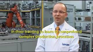 Technologia Automatyzacji - system IMS część 1 - Lucas Nuelle