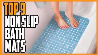 Top 9: Best Non Slip Bath Mats 2020