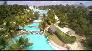 Swahili Beach Resort - Swimming Pools