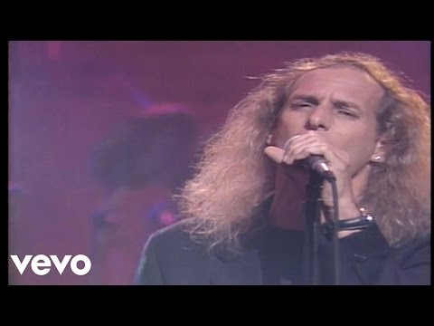 Michael Bolton - Can I Touch You There