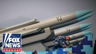 US warns China of 'consequences' over militarization