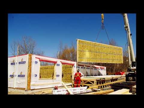 Prefab Wall Panel | Wheel Loader | Truck | Vehicle | Marine Ply