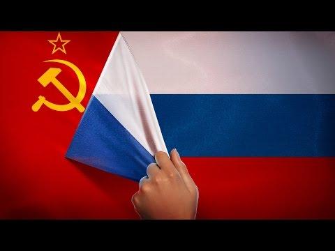 Россия Коммунистическая. Часть 1. Прохождение геополитический симулятор 3