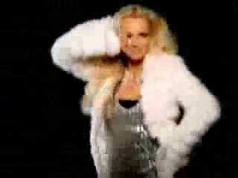 Britney Spears - Get Back[Unofficial Video]