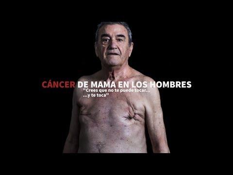 en una analitica sale si tienes cancer de mama