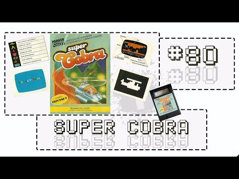 DetonandoGames Super Cobra Odyssey