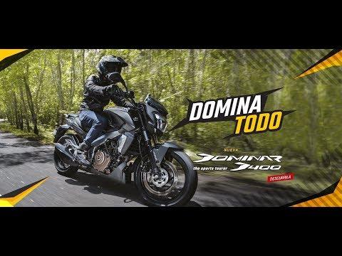 DESARME MOTOR BAJAJ DOMINAR 400 - PARTE 3