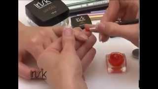 Моделирование ногтей UV гелями