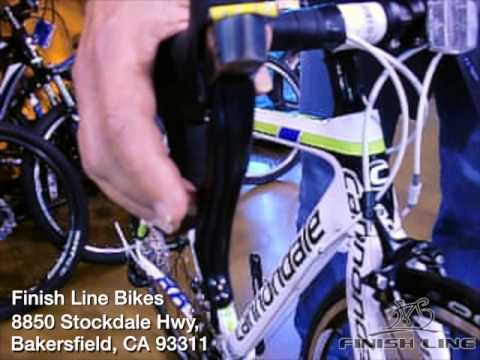 14cbdc86f7a REVIEW 2014 Cannondale SuperSix 5C Shimano 105 - YouTube