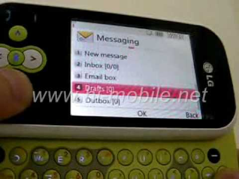 LG KS360 Fully Unlocked ( www.hi-mobile.net)