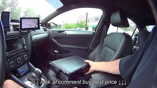 RAM Seat Mate laptop mount
