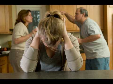 """The Many Faces of Domestic Violence-LOVE DOESN""""T HURT"""