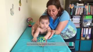 Doğumsal Brakial Pleksus Yaralanmalarının Tedavisi Nasıl Olur?