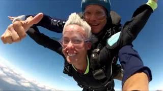 Blue Sky Divers: Skydive - Rachael Taylor