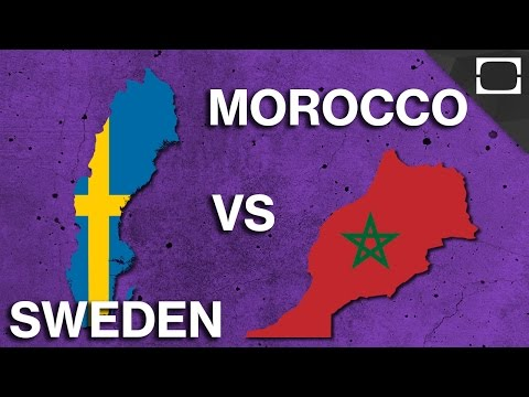 Why Does Morocco Want To Boycott Sweden?
