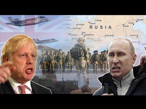 ESTE PAÍS ES CONSIDERADO EL  PEOR  ENEMIGO DE RUSIA EN LA HISTORIA INCLUSO MUCHO MAS QUE EEUU
