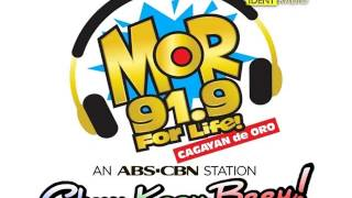 MOR My Only Radio 91.9
