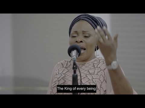 tope-alabi-and-ty-bello---war-(spontaneous-song)--video