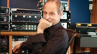 Eddie Kramer - Talks about Chas Chandler and working with Jimi Hendrix - Radio Broadcast 2018